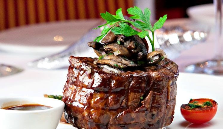 Steakhouse Selections Now Available On All Carnival