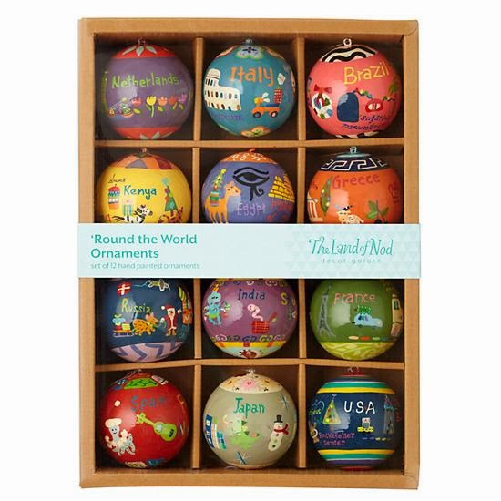 Show And Tell: Ornament SALE