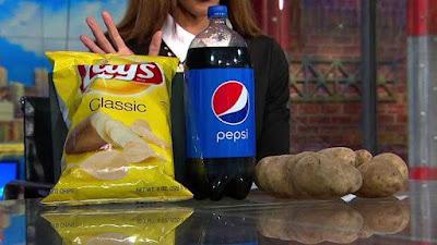 PepsiCo Vs Farmers