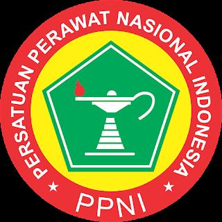 Logo PPNI format PNG