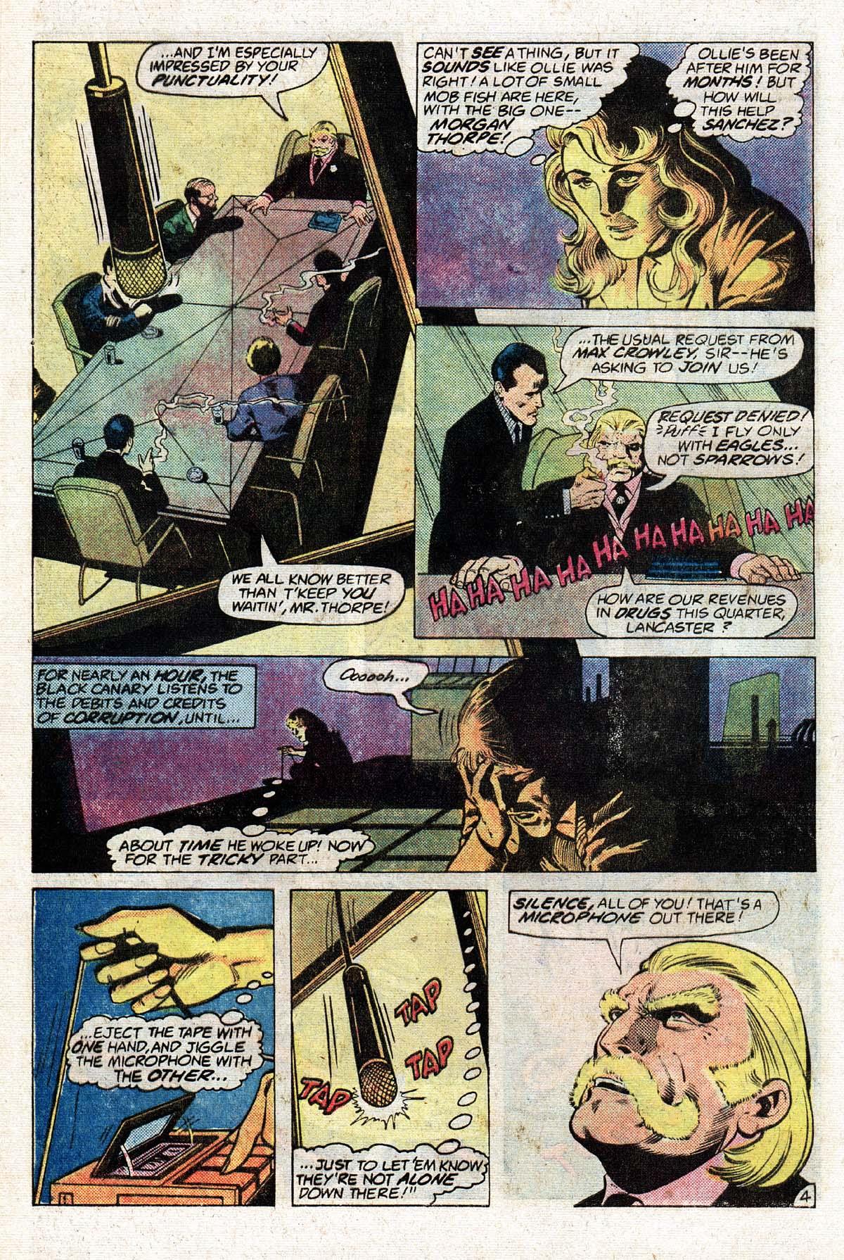 Read online World's Finest Comics comic -  Issue #275 - 20