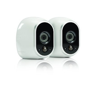 10 Best Commercial Security Cameras