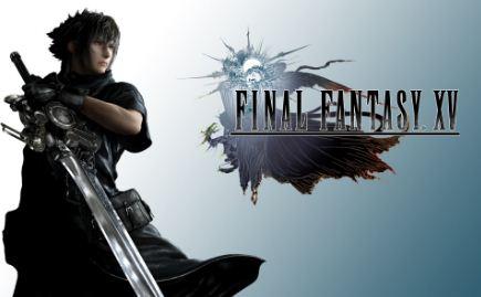 Di Anggap Terlalu Vulgar Game Final Fantasy XV Kena Sensor
