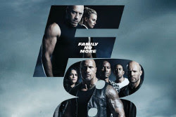 Download Film Fast And Furious 8 (2017) BluRay 720p Subtitle Indonesia