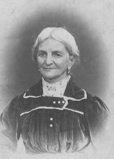 Marianna Iammucci, born 1 Jan 1856 in Baselice, Benevento, Campania, Italy