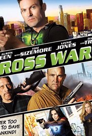 Watch Cross Wars Online Free 2017 Putlocker