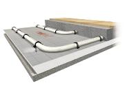 floor heating general