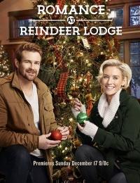 Romance at Reindeer Lodge | Bmovies