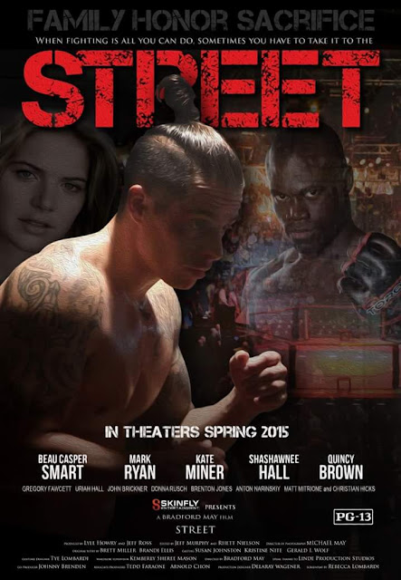Street (2015) ταινιες online seires oipeirates greek subs