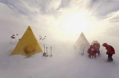 """Explorando La Antartida4"""