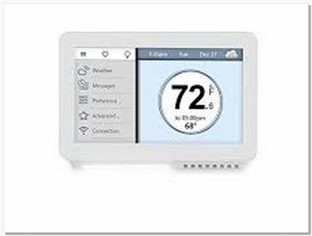 Thermostats that work with amazon alexa