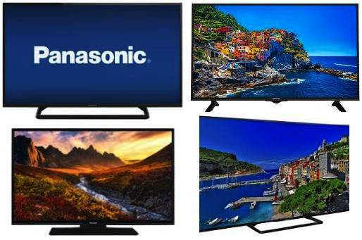 Tv LED Terbaik Panasonic