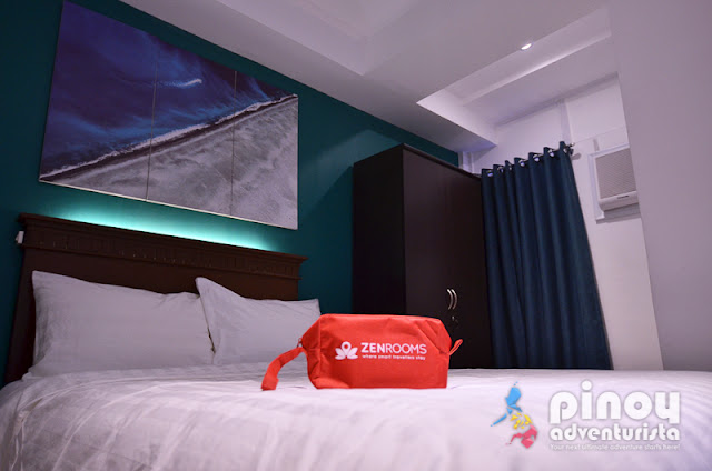 Cheap Affordable Budget Hotels in Makati with Swimming pool