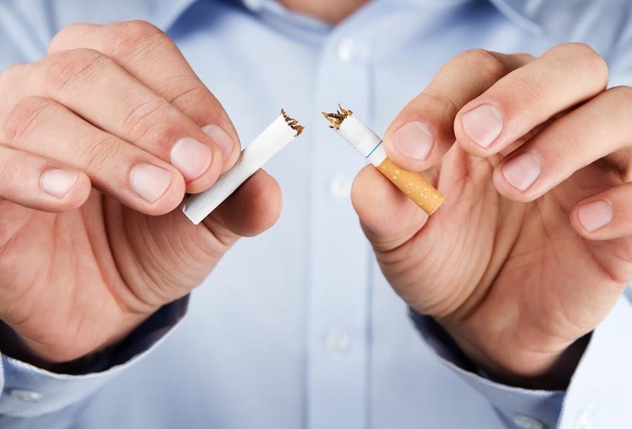 Ganas de Fumar