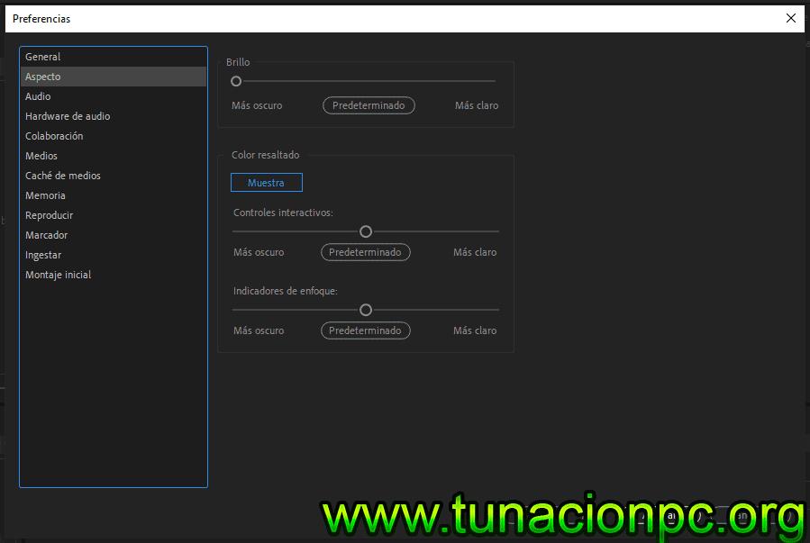 Adobe Prelude CC 2019 Multilenguaje Español