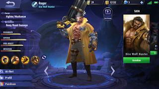 Hero Fighter Terkuat di Mobile Legends