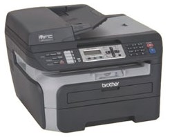Brother Mfc 7840w Driver Download