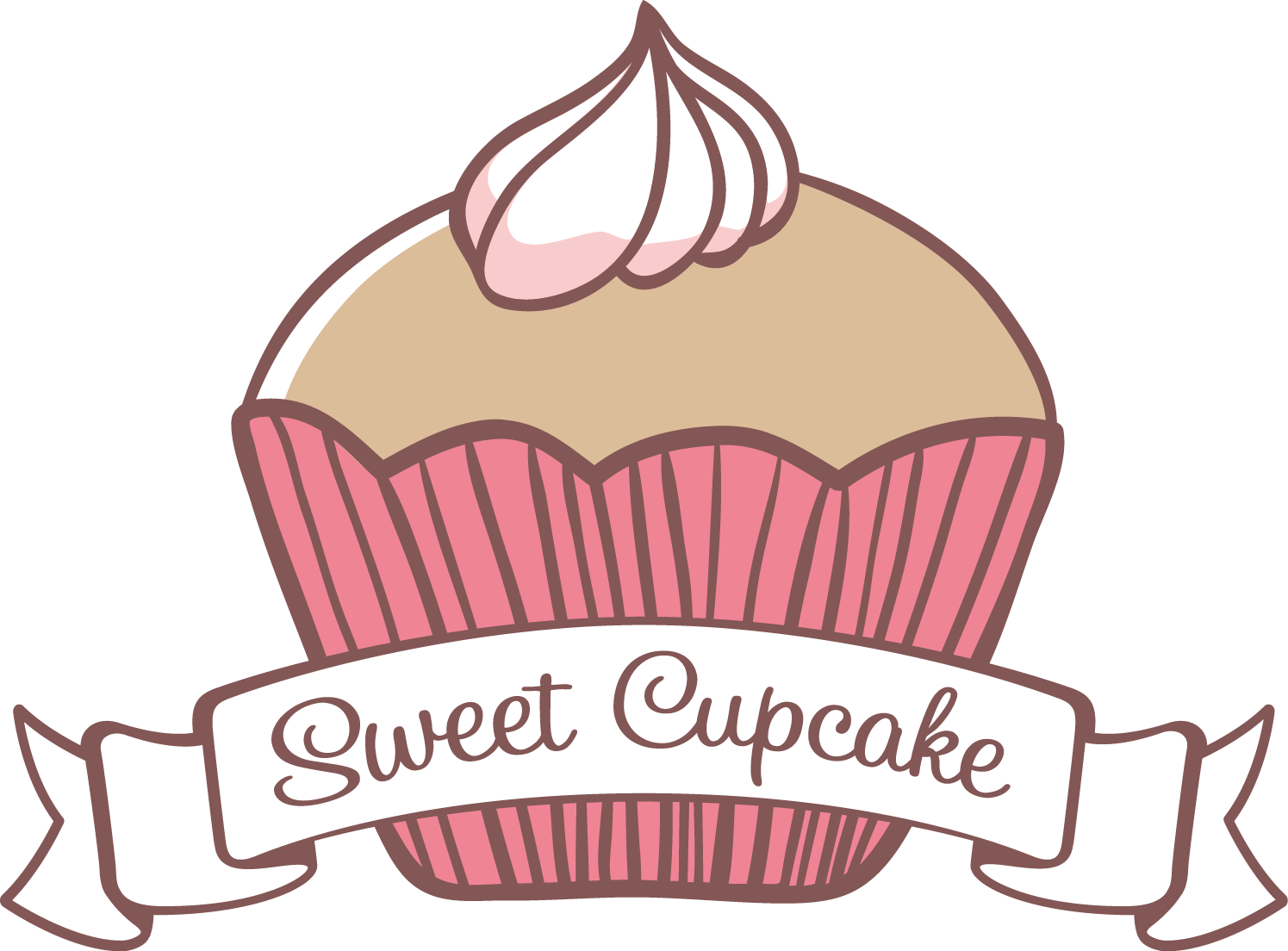 Sweet Cupcake World