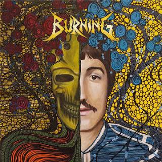 """Το βίντεο των Burning για το """"Paul"""" από το ep """"The P.I.D. Files"""""""