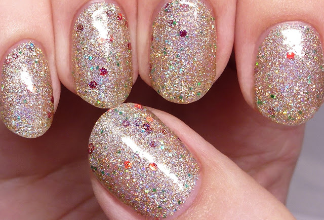 Ever After Polish Believe