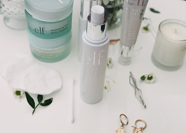 Five Essentials E.L.F Skincare