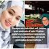 Viral Tauke Kilang Kayu Balak Comel & Cantik, Bapa Mertua Luah Rasa Sedih