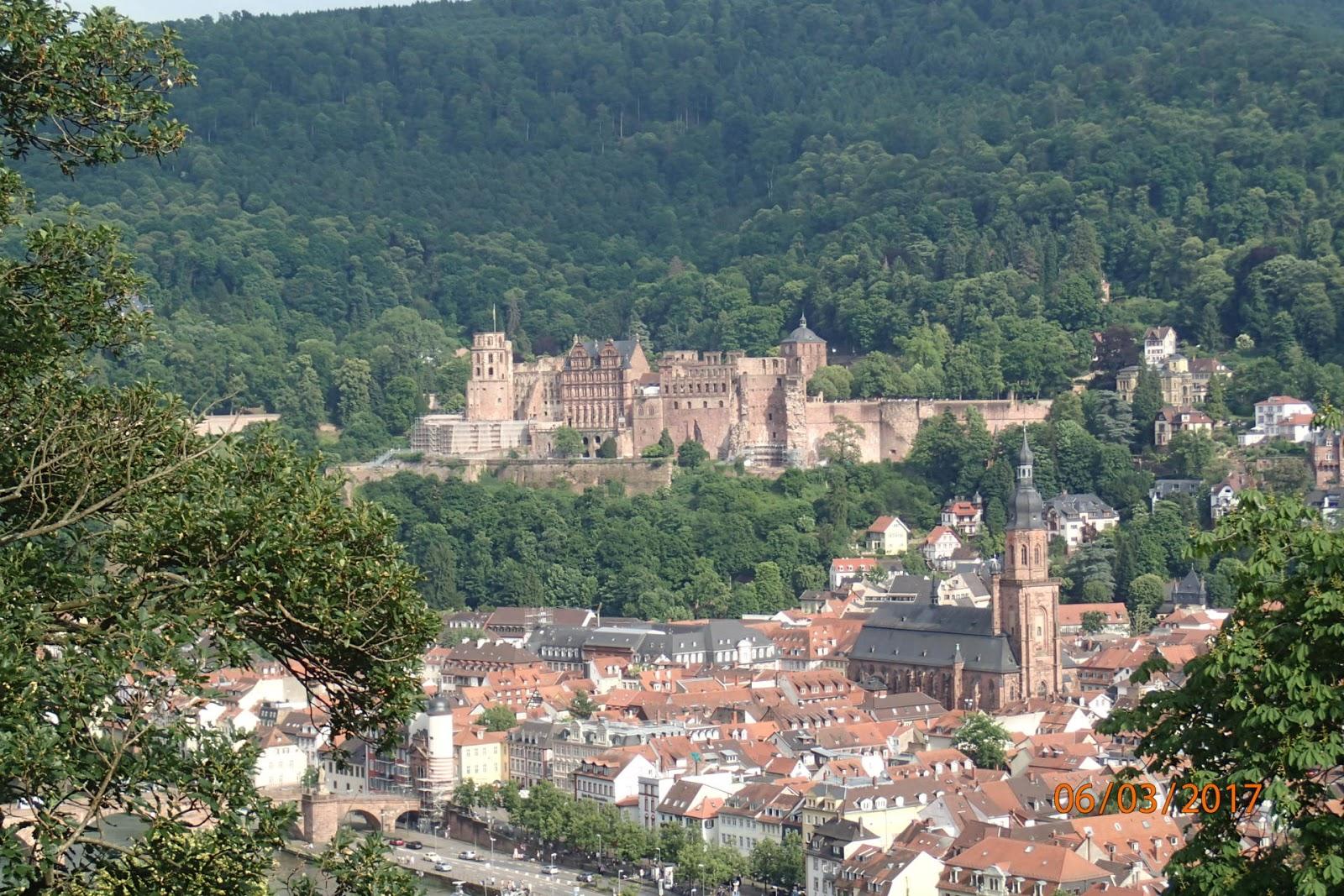After Nature: Europe Travel Blog: Salzburg and Hallstaat ...