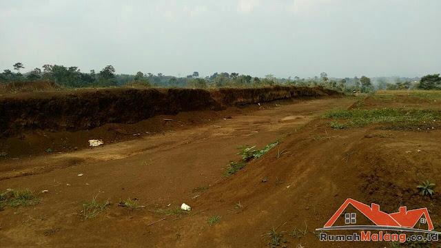 investasi tanah kavling malang