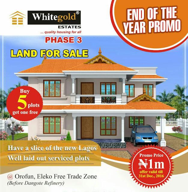 White-gold-estate-promo-offer