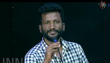 Suseendran trolls Vishal about IT raid – Nenjil Thunivirundhal