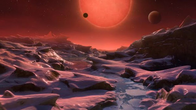 earth-size-exoplanets-trappist