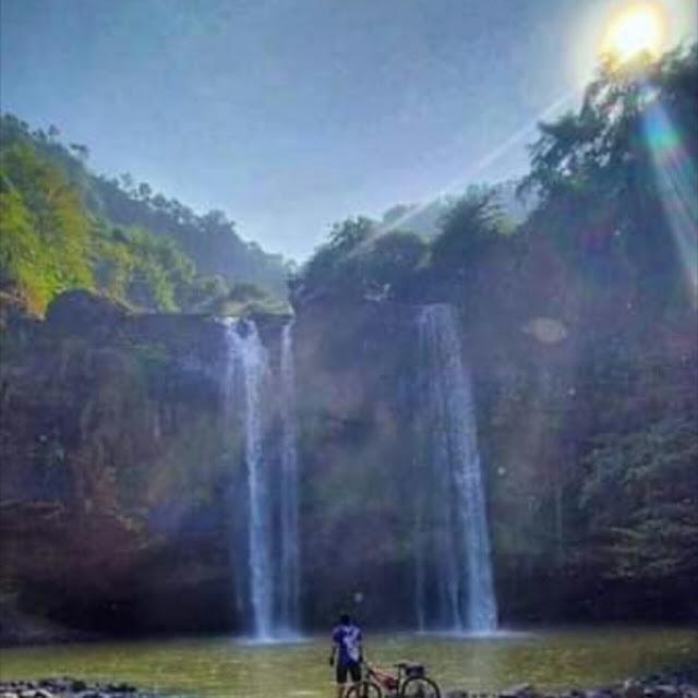 Curug Sodong Destinasi wisata Sukabumi yang Mengesankan lokasi & tiket