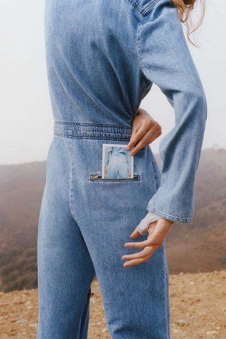 M.i.h Cult Denim Project Lookbook by Colin Dodgson