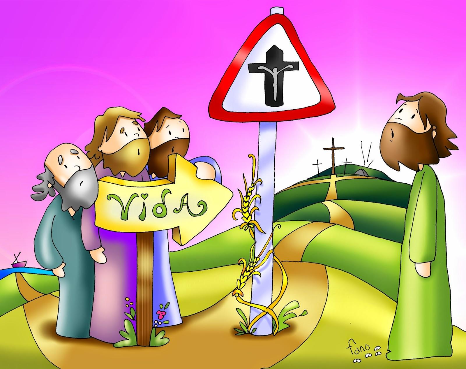 foto de Blog Católico Parroquia Santa María de Baredo Baiona