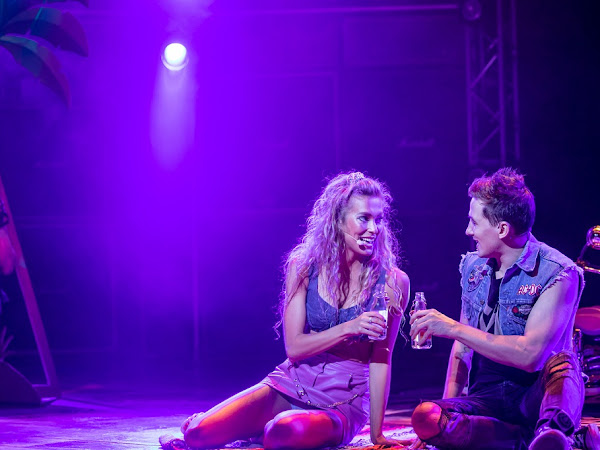 Rock of Ages (UK Tour), Bristol Hippodrome | Review