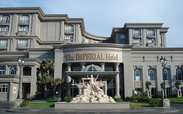 The Imperial Vũng Tàu