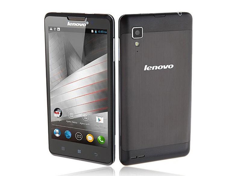 Cara Flashing Lenovo P780 100% Sukses Mati total / Bootloop