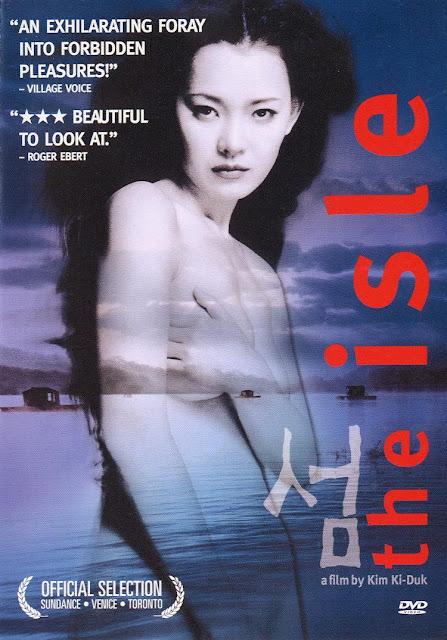 Film HOT Horor: The Isle (2000) Subtitle Indonesia Gratis Full Movie