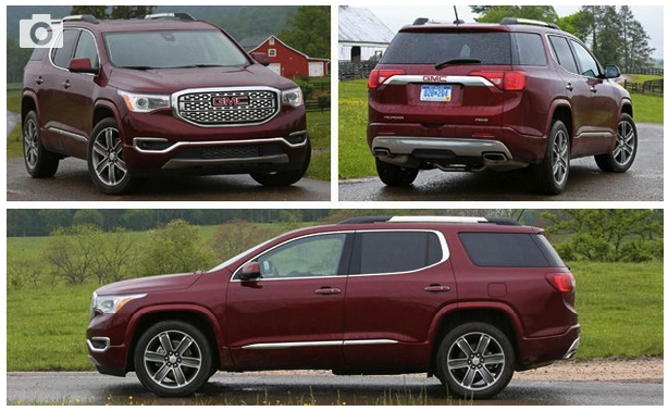 Used 2011 Gmc Terrain Pricing Features Edmunds besides 2014 Honda Pilot Interior Vs 2014 Ford Flex Interior also pare Acadia And Tahoe additionally Gmc Sierra 1500 Car And Driver also Edmunds 2017 Chevy Traverse Price. on 2014 gmc acadia review edmunds