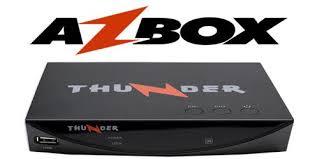 Resultado de imagem para imagem TRANSFORMADOS AZBOX THUNDER EM AZAMERICA S1008 ATUALIZAÇÃO