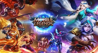 Nama Nama Mobile Legend