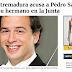 """Pedro Sánchez no es presidente, pero ya enchufa a su hermano. ¡Qué """"casualidad""""!"""