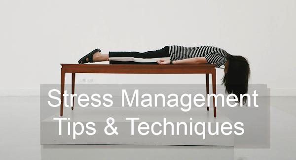 10 Teknik Manajemen dan Menghilangkan Stres: Panduan Singkat