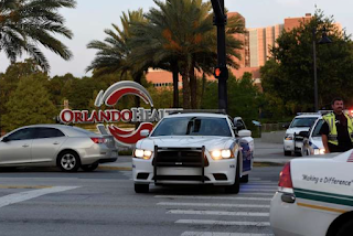 Orlando Gunman Searched Social Media For News Of His Killing Spree