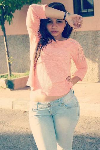 صور بنت مغربية 2019جميلة كيوت.. صورة اجمل بنات المغرب بملابس رائع بالشارع