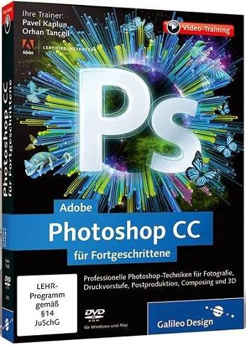Adobe Photoshop 2015 Free Download