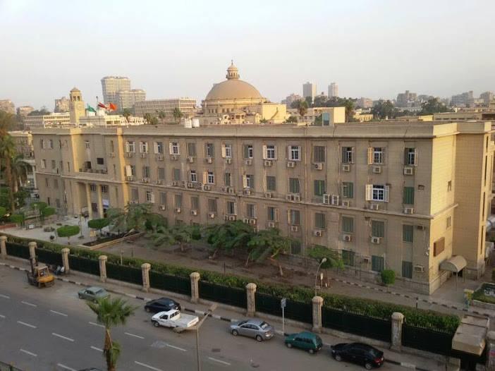 شروط الإلتحاق بكلية الاقتصاد والعلوم السياسية جامعة القاهرة-Conditions of joining the Faculty of Economics and Political Science, Cairo