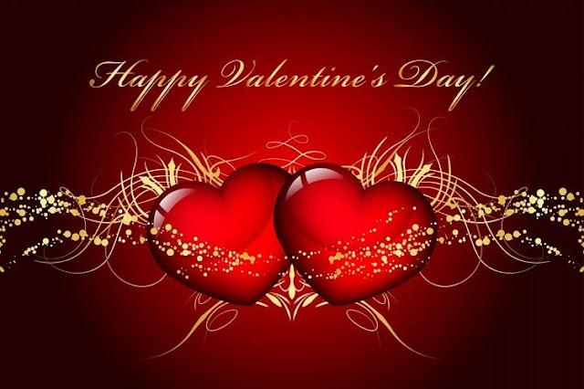happy valentines day for boyfriend