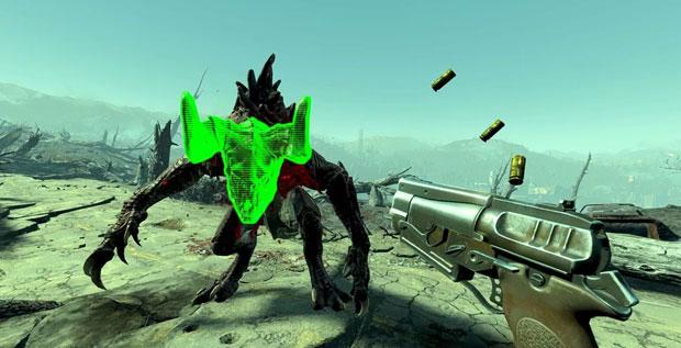 E3 2017 Fallout VR Trailer