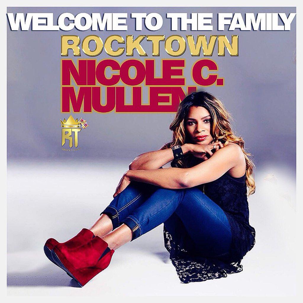 nicole c. mullen. frank edwards. rocktwn music